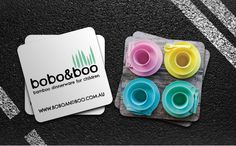 Business cards! Yay! #onestepcloser #bamboodinnerware #boboandboo