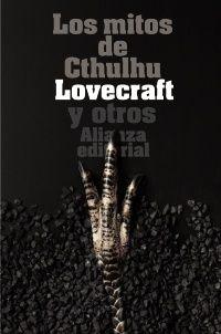 los mitos de Cthulhu - H.P. Lovecraft