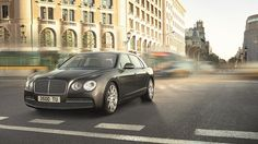 V12 or they call it w12; the new Bentley Flying Spur Bentley!  you are doing it right! #bentley #newbentley