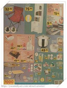 Haftanın sabırsızlıkla beklenen 5 Ekim 2018 A101 indirimli ürünler kataloğu içerisinde teknolojiden mobilyaya, hırdavattan mutfak ürünlerine ve kozmetikten gıdaya kadar her şey var. #a101indirim #a101aktüelindirim #a101 #indirim #kampanya #a101indirim
