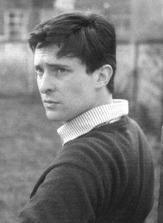 Young Jeremy Brett