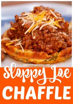 Keto Sloppy Joe Chaffle Recipe Source by Related posts: These Keto Low Carb Buffalo Chicken Wraps or & # Buffalo Sloppy Joe's & # … Maple Pumpkin Keto Waffle Recipe (Chaffle) Keto Sloppy Joes – The ULTIMATE Low Carb Low Carb Keto, Low Carb Recipes, Diet Recipes, Healthy Recipes, Recipes Dinner, Tuna Recipes, Primal Recipes, Hamburger Recipes, Flour Recipes