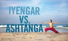 Yoga is steeped in thousands of years of history and tradition. Over time, the practice has evolved, new styles have been developed, and approaches to teaching have been modified to accommodate the changing needs of practitioners.   Two traditional practices, though, have remained – Iyengar and Ashtanga.   Iyengar and Ashtanga both focus on breath …