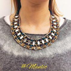 Collana €39 Per spedizioni  WhatsApp 329.0010906 #necklaces #collane #bijoux #gioielli #jewelry