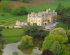 Dumbleton Hall Hotel Dumbleton Nestled amid 19 acres of gardens and woodland, this 19th century country house provides the ideal base from which to explore the rolling hills and hidden valleys of the Cotswolds.