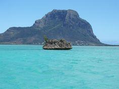 Mauritius Tourism | Mauritius Map