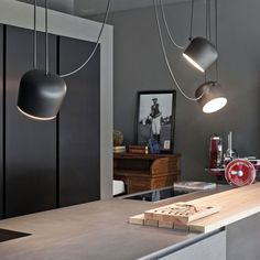 Modern black & white Pendant Light Pendant Lighting Kitchen chandelier Dinning light Kitchen island light Chandelier lighting Modern light - Home Decoraiton Kitchen Chandelier, Kitchen Pendant Lighting, Pendant Lamp, Pendant Lights, White Pendant Light, Modern Pendant Light, Suspended Lighting, Chandelier Lighting, Task Lighting