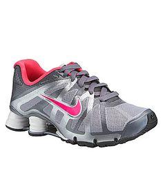 Nike Women´s Shox Roadster+ Running Shoes | Dillards.com