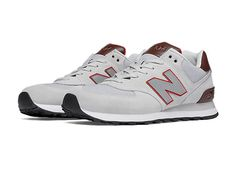 new balance 574 original Bordeaux