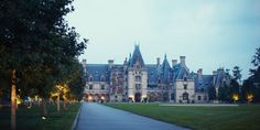 A Behind-the-Scenes Visit to Biltmore