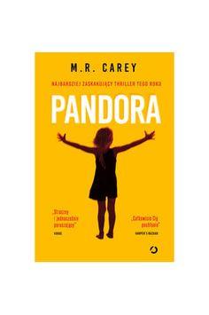 Pandora - Carey M.R
