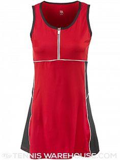 Tail Women's Slam Josie Dress Tennis Warehouse, Tennis Clothes, Athletic Tank Tops, Dresses, Fashion, Vestidos, Moda, Fashion Styles, The Dress