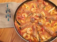 Ce lo facciamo un #brodetto!?  #ilcucchiaiodianita #iphoneonly #iphonesia #foodporn #foodstagram #foodlover #picoftheday #pic #foodgasm #instablog #foodblog #foodblogger #blogger #food #iphone #love #loveit #foodpic #foodie #recipe #italianfoodblogger #instafood #italianrecipe #gourmet #myworld #mystyle #mykitcen #InstaSalePepe