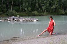 Slavic gymnastics for women Tai Chi, Better Life, Pilates, Gymnastics, Cover Up, Health Fitness, Beach, Women, Sport