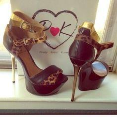 Shoes - Size 7 P♥️s K Pumps