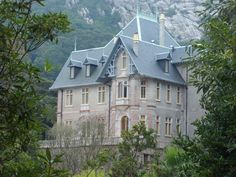 Chalet_Biester (#Sintra, #Portugal)