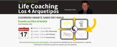 Life Coaching: Hacia un nivel integrador de Consciencia.
