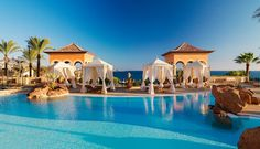Iberostar Grand hotel El Mirador, Tenerife, Spain. Rated 9.2