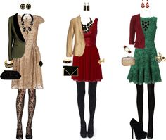 """""""Chrstmas and New Year outfits"""" by funkshionista on Polyvore"""