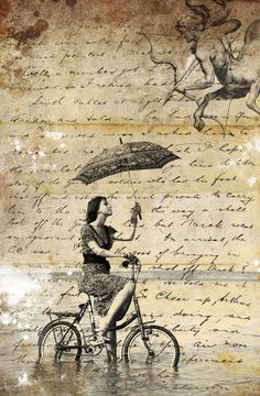 Simple by ~gelgezek Traditional Art / Collage