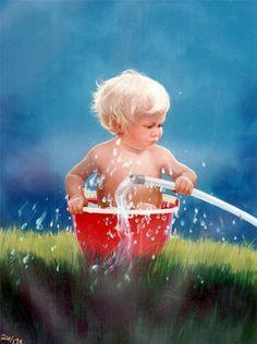 Donald Zolan - Bucket of Fun (763×1024)