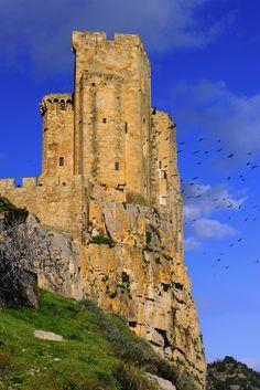 Petrae Roseti il castello di  Roseto Capo Spulico, Cosenza, Calabria region Italy