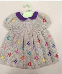 Vestir al bebé Örülüş | me elisiorgudukkani.co