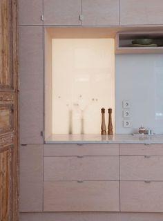 Ullesvalsveien6 Lyed cabinets