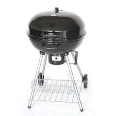 "The Original Outdoor Cooker 22.5"" Deluxe Kettle Charcoal Grill"