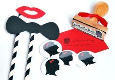 Goodies La fille au Noeud Rouge - faire-part personnalisé mariage, naissance, baptême et anniversaire www.lafilleaunoeudrouge.fr