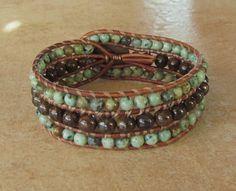 Triple Rows (Customer Design) - Lima Beads