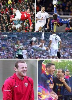 Poor Ronaldo