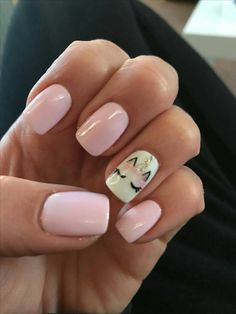 Many people have a passion for unicorn nails. And Unicorn nails are becoming a unique trend. If you think you have a different opinion, you should take a closer look at this list of Unicorn nail designs right away. We are convinced that even those w Unicorn Nails Designs, Unicorn Nail Art, Pretty Nail Art, Cute Nail Art, Nail Art Kids, Baby Nail Art, Nail Art For Girls, Really Cute Nails, Acrylic Nail Designs