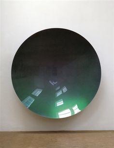 Anish Kapoor; steel