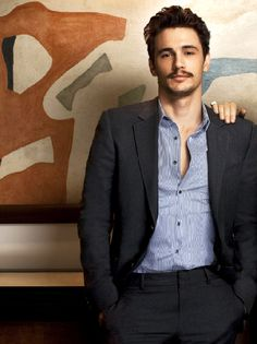 James Franco Beautiful Smile