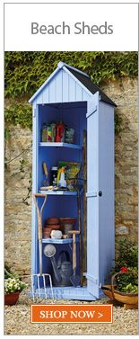 1000 images about garden storage on pinterest sheds for Storage huts for garden