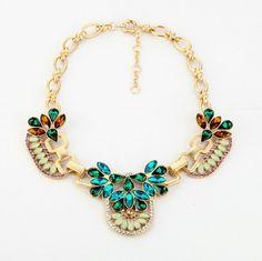 this Waist chain looks like a bracelet! but noble !!!! Like!