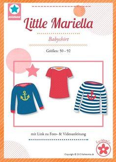 Kreative FREEbooks - farbenmix Online-Shop - Schnittmuster, Anleitungen zum Nähen