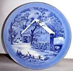 Amazon.com: currier and ives dishes: Home & Kitchen Vintage Plates, Vintage Dishes, Currier And Ives, Kitchen Store, Home Kitchens, Online Shopping, Decorative Plates, Amazon, Home Decor