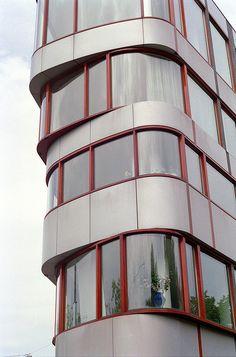 amsterdam - mauritskade apartments (egeraat) 3 by Doctor Casino on Flickr
