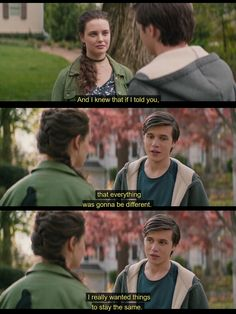 #quotes #lovesimonmovie #love #scene #leah #simonspier #bestfriend #friendzone #movie #lovesimon
