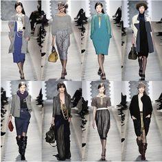 NYC Fashion Week 09/17/2015