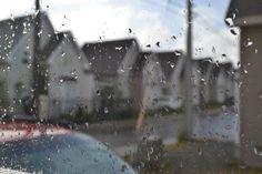 Rain. - Photography