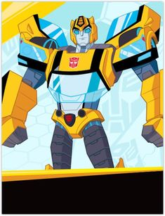 Transformers Cyberverse Collection Autobot Bumblebee Blurr Decepticon Soundwave