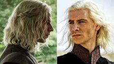 Rhaegar and Viserys Similarities on Game of Thrones | POPSUGAR Entertainment
