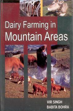 #DairyFarminginMountainAreas by Vir Singh, Babita Bohra