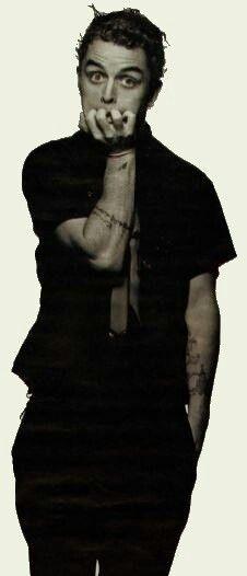 Billie Joe Armstrong - Dookie Era
