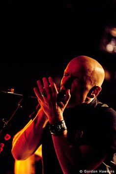 Headstones Summer 2013 just a 'harmonica' man...really XD