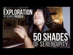 Honor Society - 50 Shades of Serendipity, Pt. Honor Society, Serendipity, 50 Shades, Fifty Shades