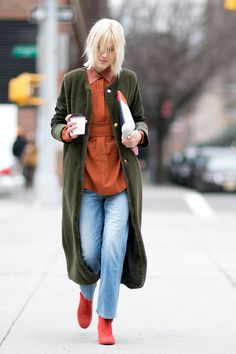 Style roundup NY FW16